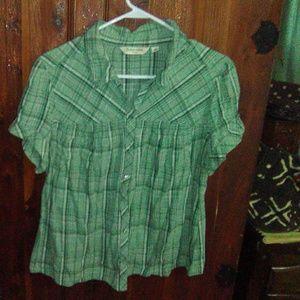 5 for $20 St John's bay shirt